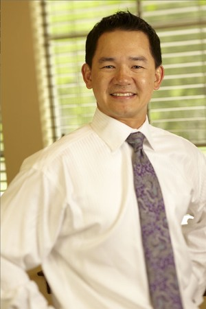 Howard Chen, MBA